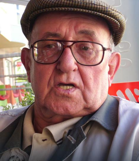 Hroničar Husref Hadžialagić