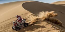Rajd Dakar: Sonik wrócił na podium. Kolejna awaria Przygońskiego