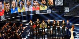 Skandal na gali FIFA. Skradziono nagrody