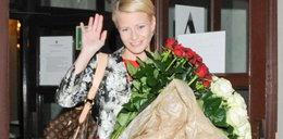 Tak Kożuchowska świętowała 40. urodziny