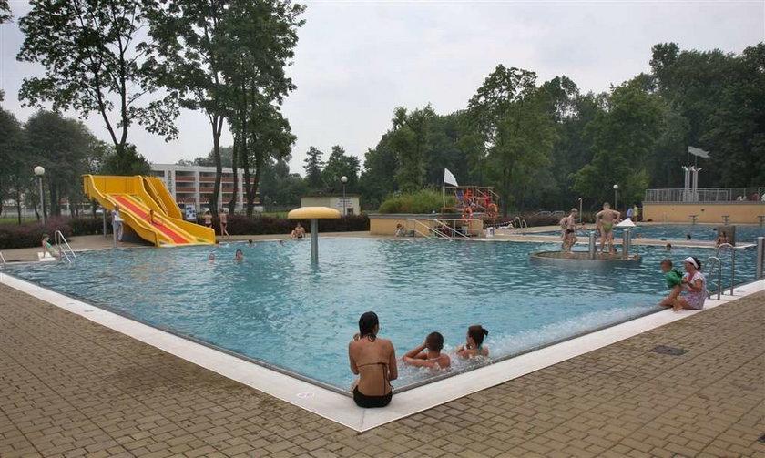 Oceniamy baseny i kąpieliska