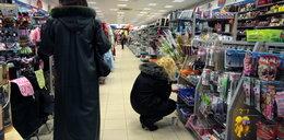 Znana sieć wycofuje zabawki przez rakotwórcząsubstancję