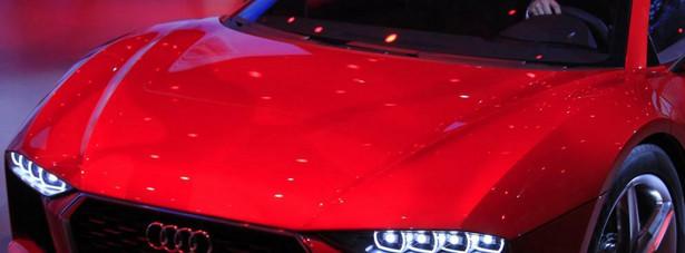 Audi Nanuk 2