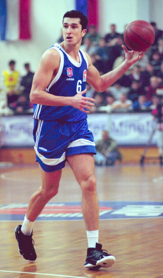 Haris Brkić
