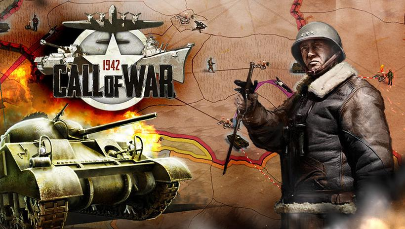 gameplanet Call of War