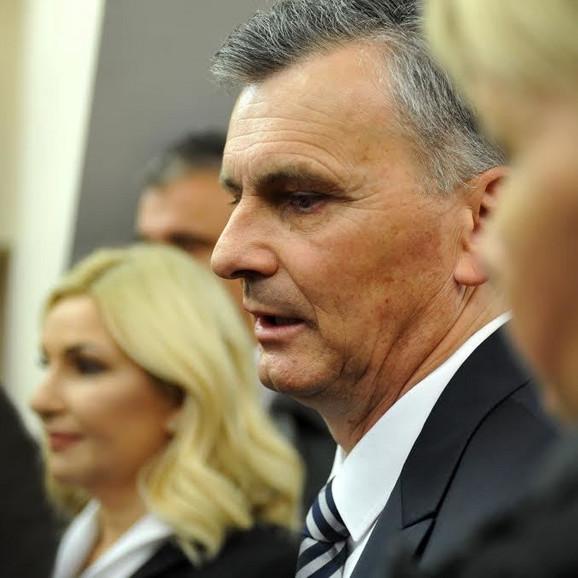 Milan Stamatović: