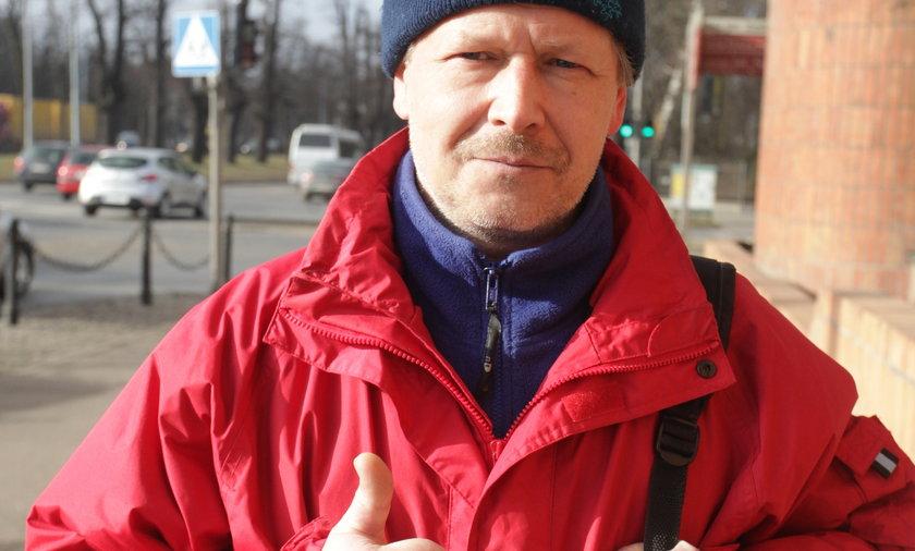 Janusz Paździewski