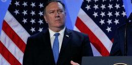 Sekretarz stanu USA: Koronawirus pochodzi z laboratorium w Wuhan