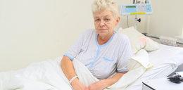 Minister pozbawia chorych opieki