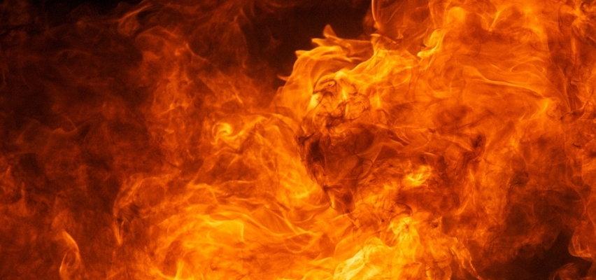 Wybuch zbiornika z tlenem w szpitalu covidowym. Nie żyją 42 osoby