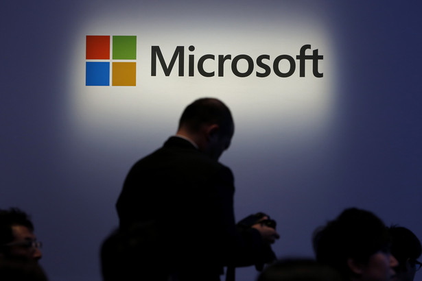 Na razie Microsoft chce odzyskać pałeczkę lidera