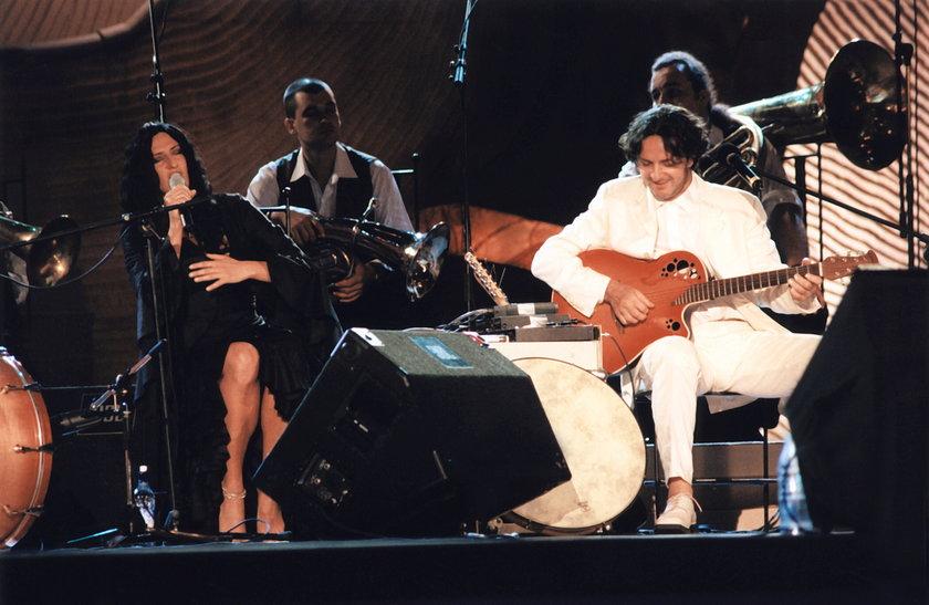 Kayah i Goran Bregović
