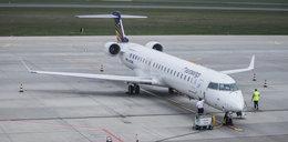 Poznańskie lotnisko stoi puste, bo władze portu...