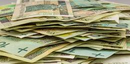 Poważne kłopoty polskiej waluty. Zawierucha na rynkach