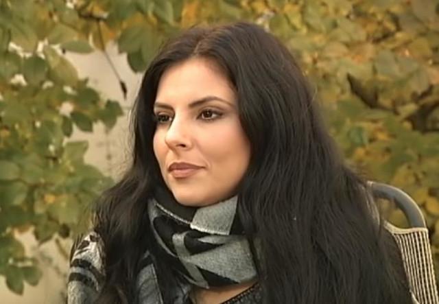 Danina Jeftić