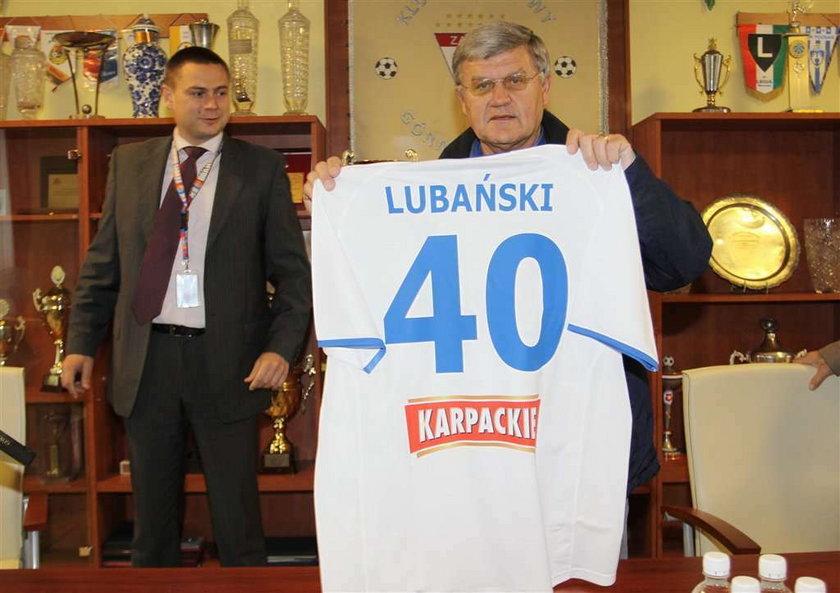 Lubański wraca do Polski