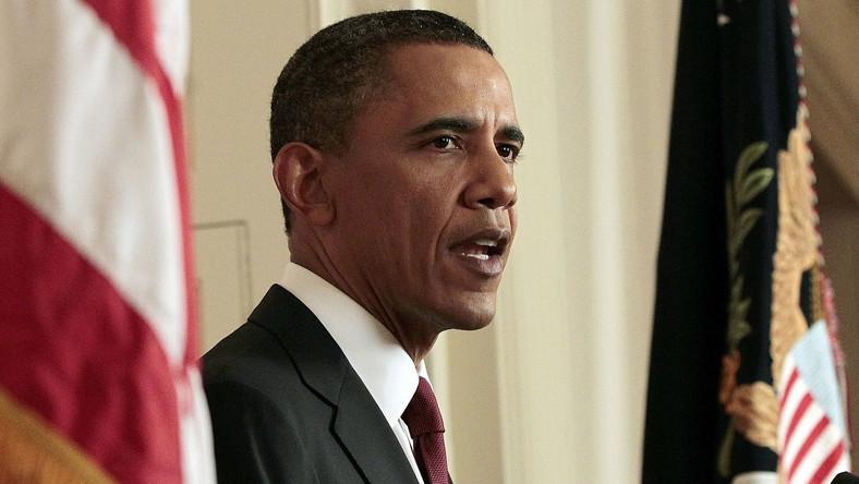 Imam grozi Barackowi Obamie i George'owi Bushowi
