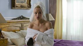 Weronika Książkiewicz: to dla mnie ciekawe wyzwanie aktorskie