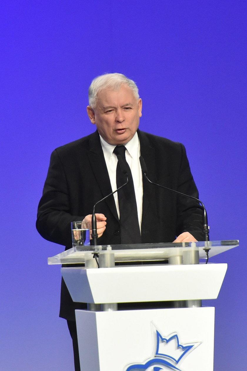 Schetyna wątpi w możliwości Kaczyńskiego: są ograniczone