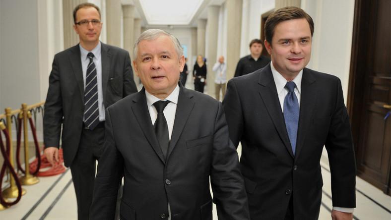 Sprawa karna Kaczyńskiego. Nie będzie mógł kandydować?
