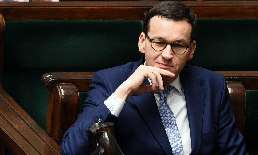 Kancelaria Premiera za rządów premiera Morawieckiego wyda w 2021 roku o ponad 200 milionów zł więcej, niż pierwotnie zaplanowano.