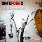 """Różni Wykonawcy - """"Cafe Fogg 2"""""""