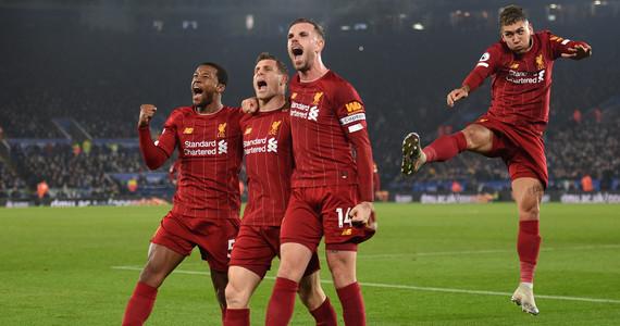 Leicester – Liverpool 0:4. Wynik i relacja z meczu Premier League