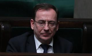 Kamiński o zarzutach dot. rzekomych powiązań z Jakubem R.: Zwykła intryga polityczna