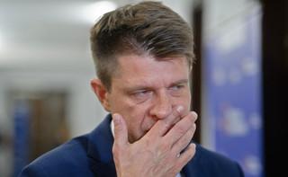 Petru zrezygnował z funkcji szefa sejmowego klubu Nowoczesnej