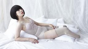 Mari Katayama: hipnotyzująca żywa rzeźba