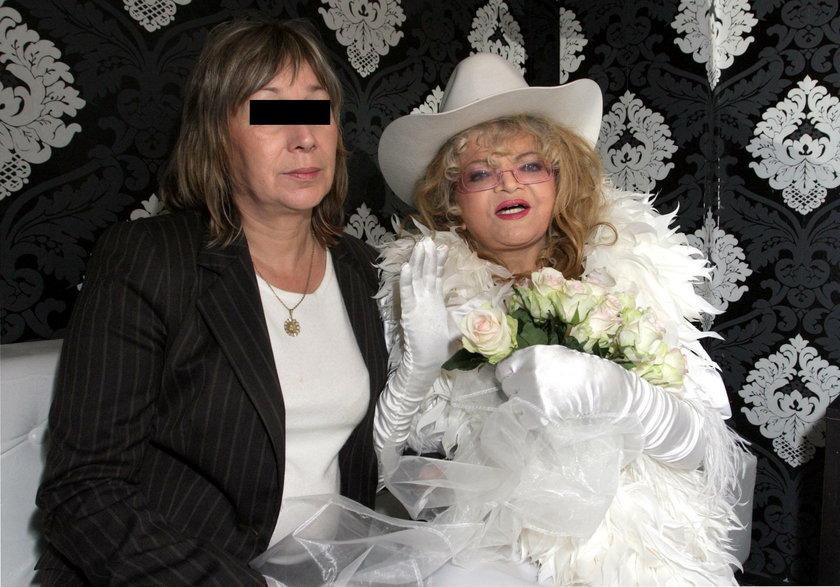 Dostała wreszcie wyrok za znęcanie się nad Violettą Villas