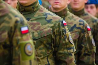 Wojsko podejmuje 'działania zaradcze'. Obsada stanowisk w korpusie logistyki wynosi 18 proc.