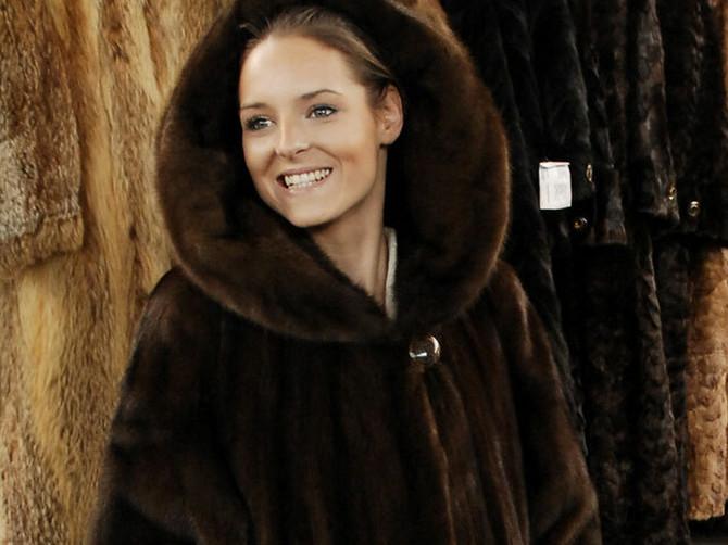 Zimski šik: Bunde su ponovo u modi