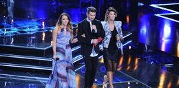 Znani na finale Voice of Poland