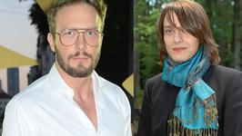 Sławek Uniatowski: przez wytwórnię muzyczną zmieniłem swój wygląd