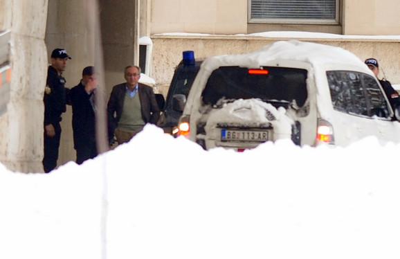 Lobisti Miškovića predstavili kao žrtvu kampanje nacionalističkih političara