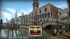 Counter-Strike: Global Offensive - Valve pokazało nową mapę, tym razem odwiedzimy Wenecję