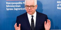 Amerykańska broń atomowa w Polsce? Oświadczenie MSZ