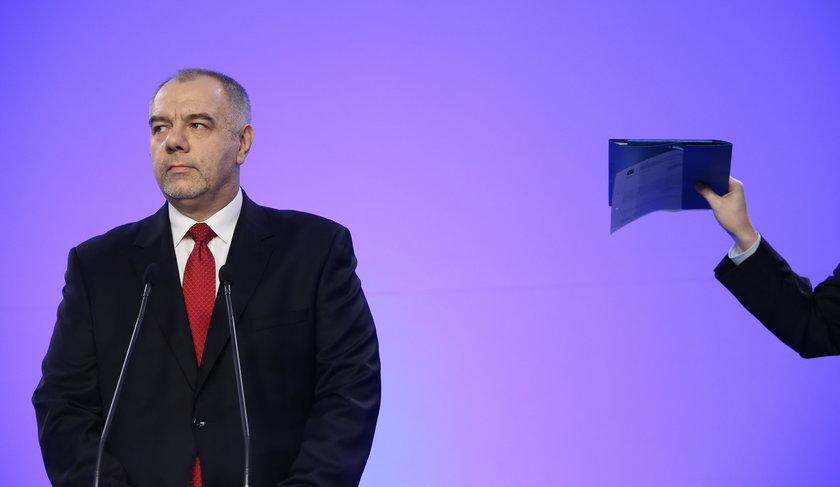 Tajny sondaż PiS. Kaczyński ma powody do obaw!
