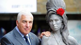 Ojciec Amy Winehouse nie cieszy się, że film o jego córce otrzymał Oscara