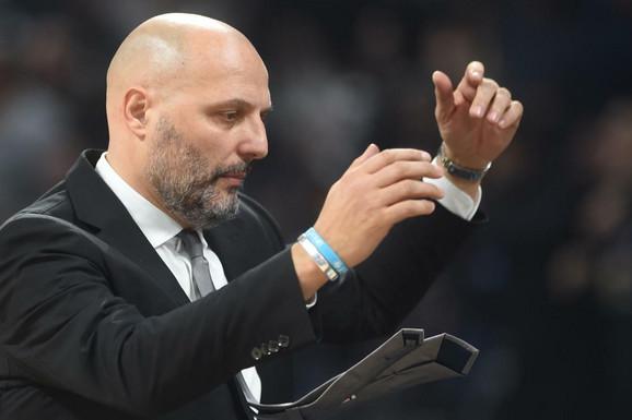 NAJVIŠE 125 LJUDI, TESTOVI NA SVAKA ČETIRI DANA Evo kako će izgledati košarkaška sezona u Italiji U VREME EPIDEMIJE KORONA VIRUSA