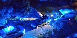 Dramatyczna strzelanina w Raciążu! Są ofiary