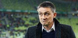 Rumak nie jest już trenerem Śląska