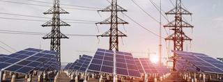 Krajowy sektor energetyczny prawie samowystarczalny