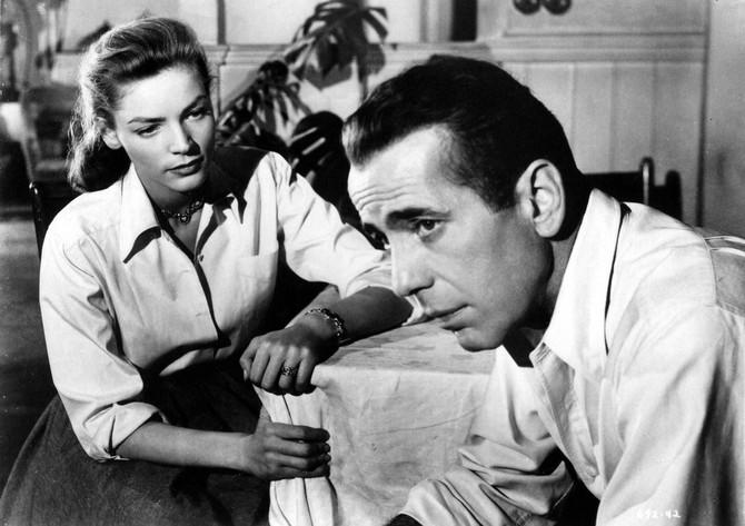 Ljubav koja je obeležila jednu eru: Hemfri Bogart i Lorin Bekol