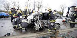 Wypadek piłkarzy w drodze na lotnisko! Jedna osoba nie żyje!