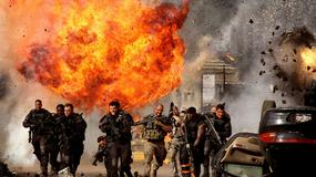 "Nieziemska demolka w ""Transformers 3"""