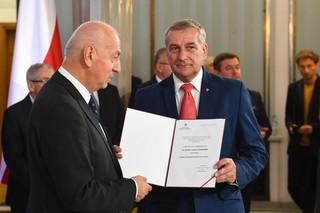 Wiesław Szczepański przewodniczącym sejmowej Komisji Administracji i Spraw Wewnętrznych