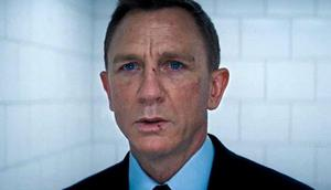 The convict sent documents to a target pretending to be Hollywood actor, Daniel Craig (pictured) [Elle]