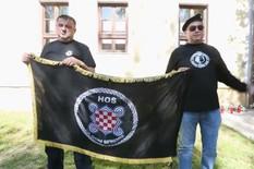 """""""KAO DA JE 1998. U CELOM REGIONU"""" Ustaški pozdrav i komentarisanje Vulina obeležili komemoraciju u Jasenovcu"""